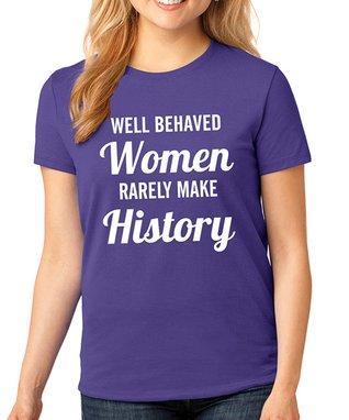 SignatureTshirts Plus-Size