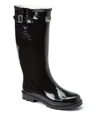 Boot Up Your Rainy Day Style