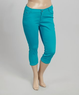 A Blue Note in Plus-Sizes